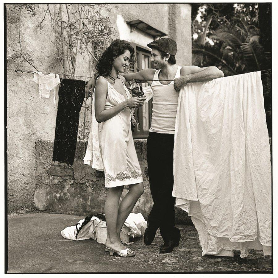 Чувственные фото мужчина и женщина 21 фотография
